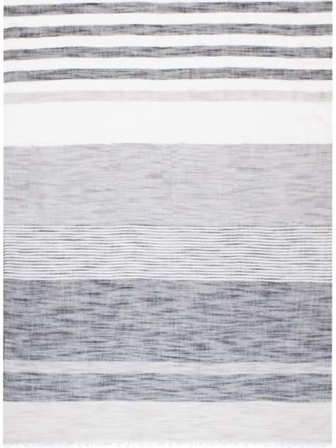 Шарф мужской Labbra LG39-729 серый
