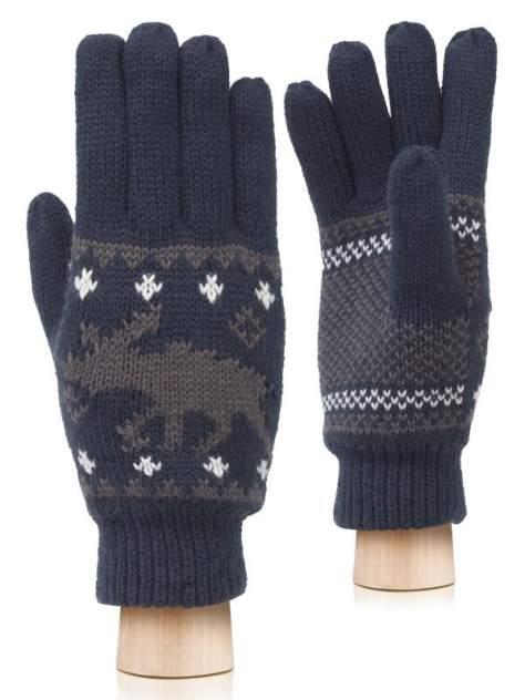 Мужские перчатки Modo Gru M10, синий