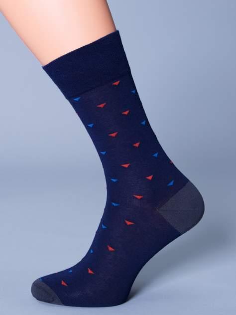 Носки мужские Giulia for men синие 45-46