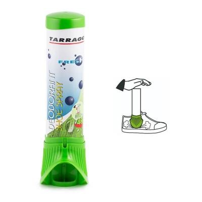 Дезодорант для обуви TARRAGO TFS05