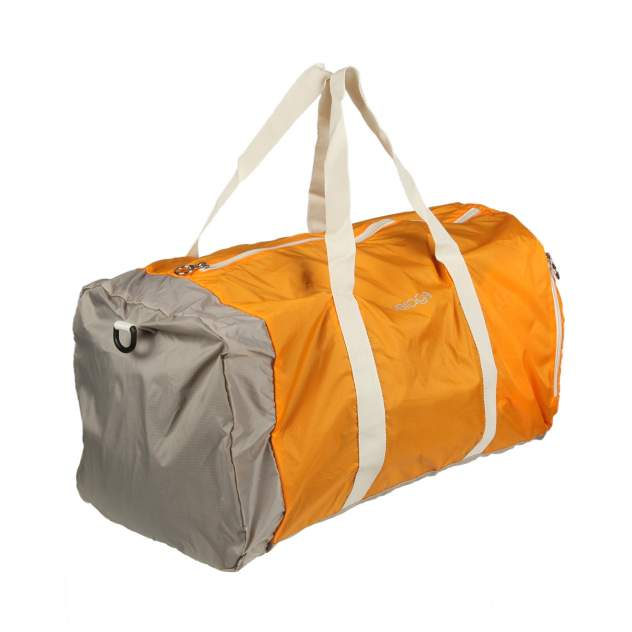 Дорожная сумка Verage VG5022 royal orange 28 x 51 x 27 см