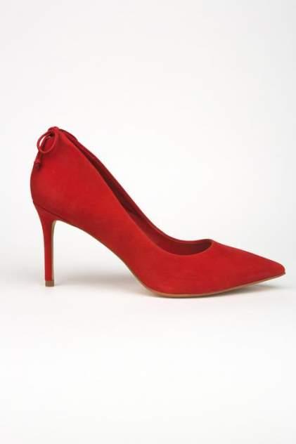 Туфли женские ALDO KASSII красные 40 RU