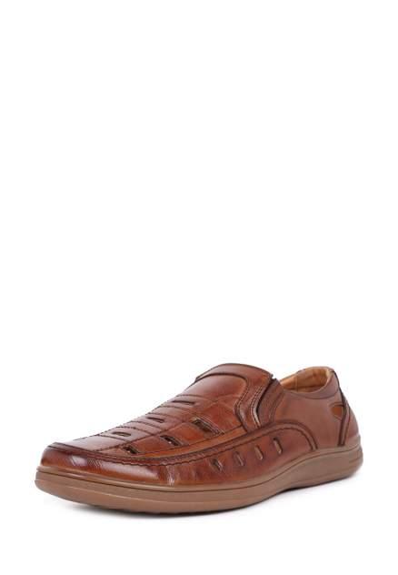 Мужские сандалии T.Taccardi 02806360, коричневый