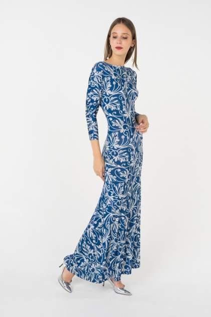 Женское платье LA VIDA RICA 2583, синий