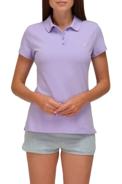 Поло Viserdi 3106-СИР 159475, фиолетовый