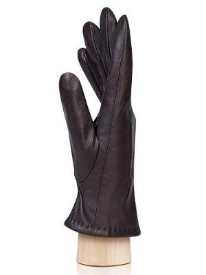 Перчатки мужские Labbra LB-0803 коричневые 9