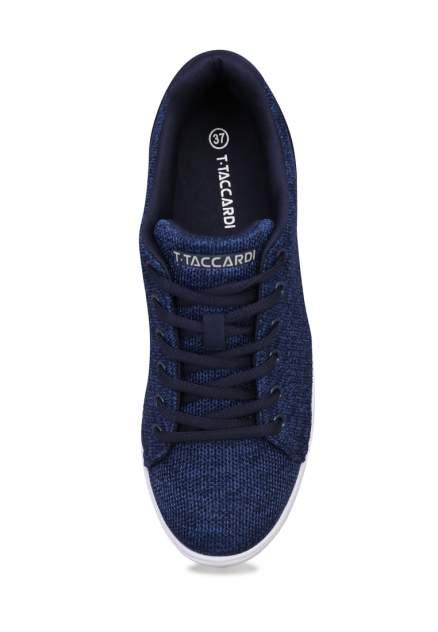 Кроссовки женские T.Taccardi 710017588 синие 40 RU