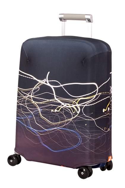 Чехол для чемодана Routemark inMotion SP240 черный S
