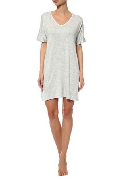 Платье женское DKNY серое S