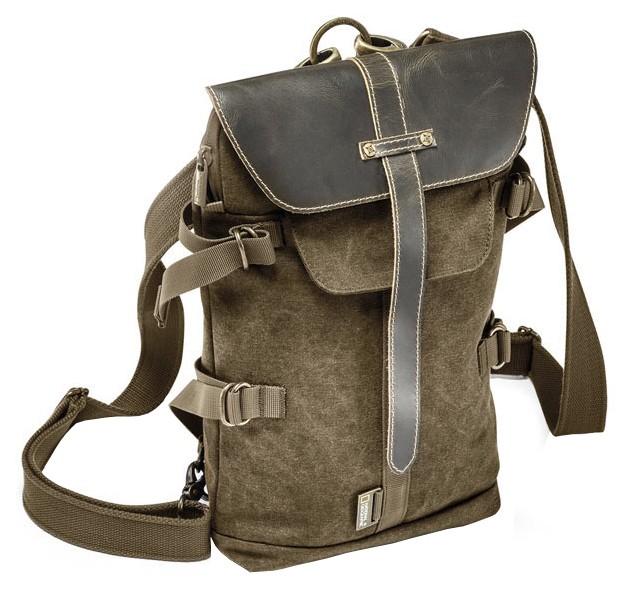 Рюкзак для фототехники National Geographic NGA4569 коричневый