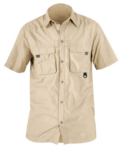 Рубашка Norfin Cool, Sand, S INT