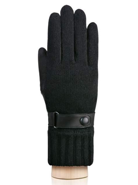 Перчатки мужские Labbra LB-02070M черные 9.5