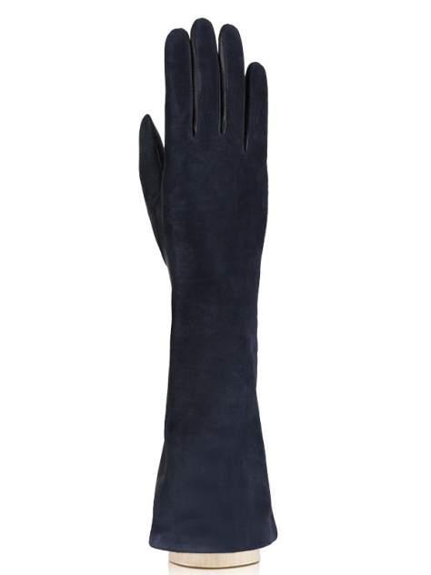 Перчатки женские Eleganzza IS5003 синие 7