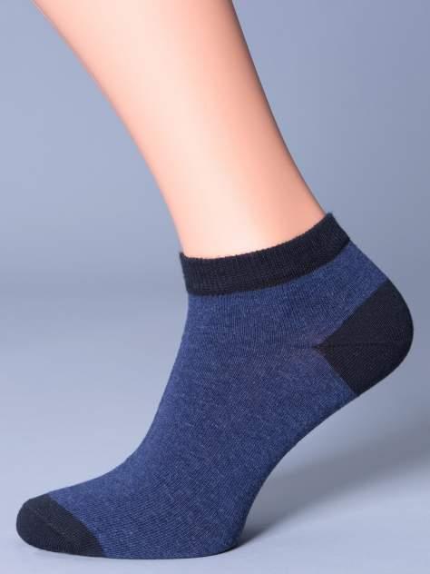 Носки мужские Giulia for men синие 39-42