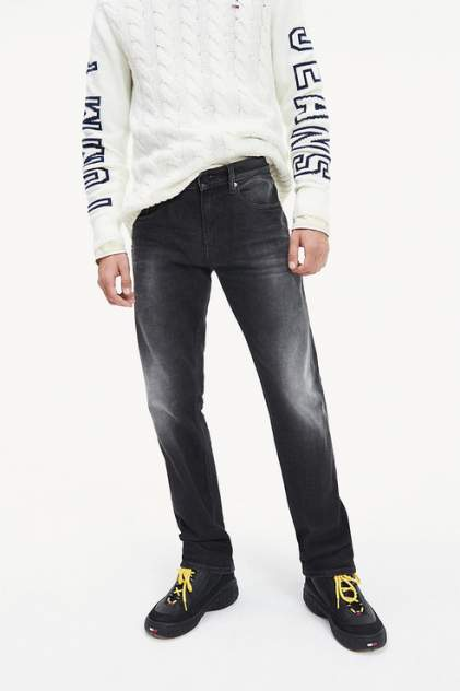 Джинсы мужские Tommy Hilfiger DM0DM06421, серый