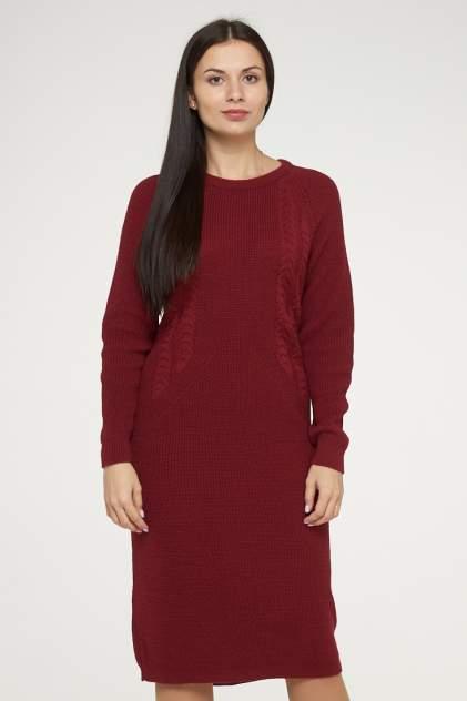 Женское платье VAY 182-2349, красный