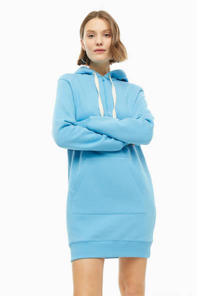 Женское платье The Cave 203905, голубой