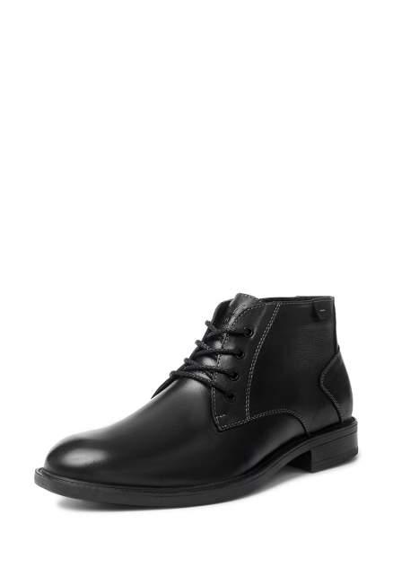 Мужские ботинки Alessio Nesca 26007420, черный