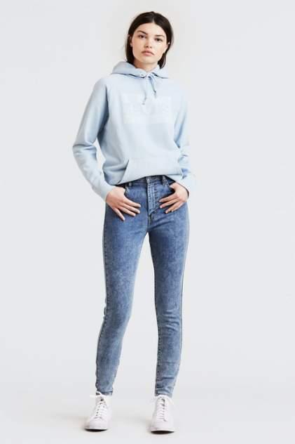 Женские джинсы  Levi's 2279100570, голубой