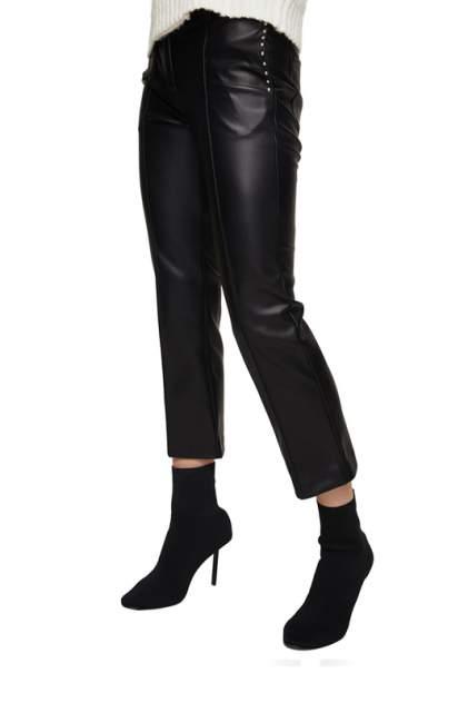 Женские брюки MANGO 13037633-99, черный