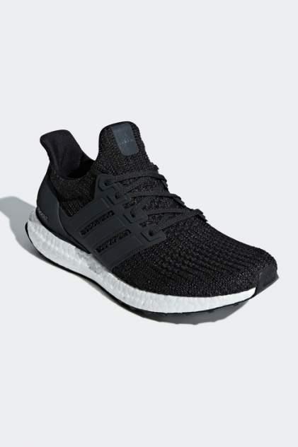 Кроссовки женские Adidas UltraBOOST черные 36,5 RU