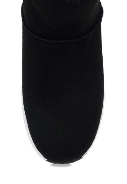 Угги женские T.Taccardi 710018570 черные 36 RU