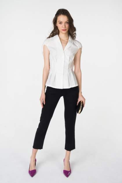 Блуза женская Audrey right 180867-10804 белая L