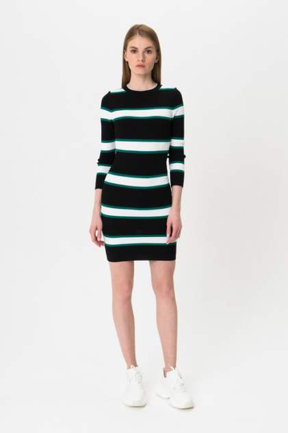 Женское платье ONLY 15168859, черный