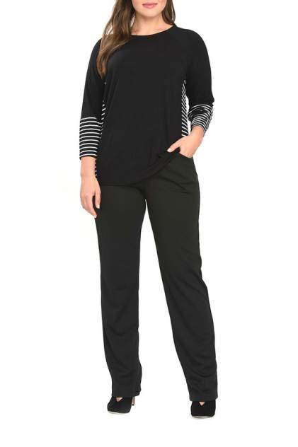 Блуза женская SVESTA C2294NO черная 50 RU