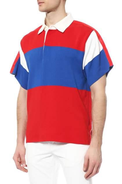 Футболка-поло Tommy Hilfiger MW0MW06274 619, красный