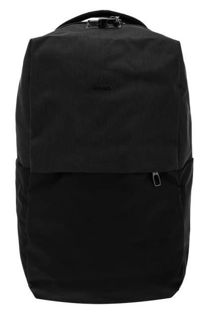 Рюкзак мужской Pacsafe 25325100 черный