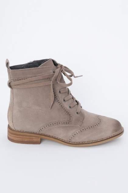 Ботинки женские Be natural 8-8-25200-21-341/260, коричневый