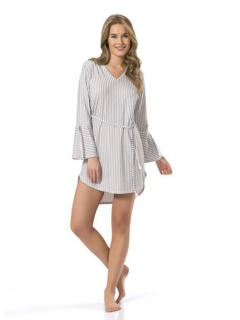 Платье женское Turen 3256 серое XL