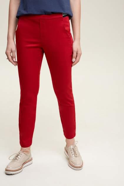 Брюки женские Concept Club 10200160428 красные M