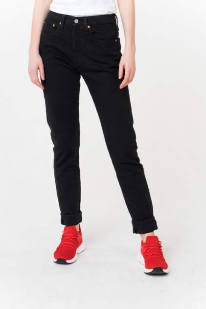Женские джинсы  Levi's 2950200670, черный