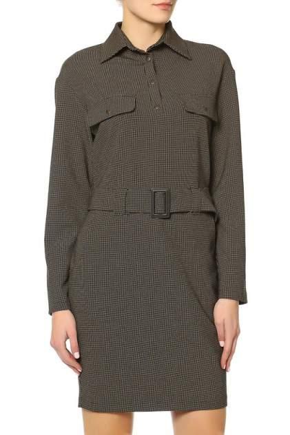 Платье женское Adzhedo 41653 черное XL
