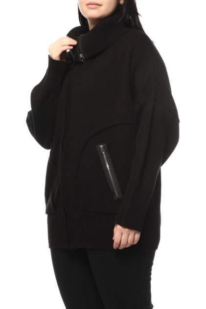 Жакет женский ARTESSA GA06028BLK01 черный 56 RU/58 RU