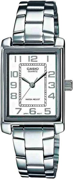 Наручные часы кварцевые женские Casio Collection LTP-1234PD-7B