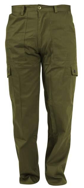 Спортивные брюки Norfin Nature, khaki, XXL INT