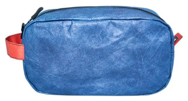 Косметичка женская New Wallet New MonoBlue Limited Edition синяя