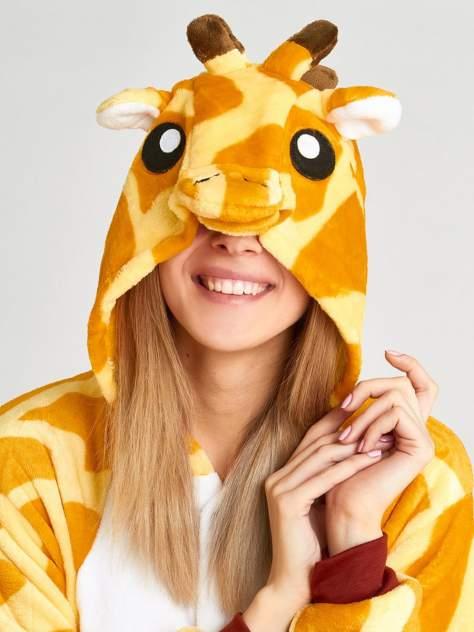 Кигуруми BearWear«Жираф» L