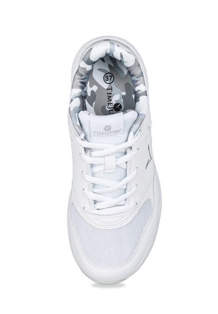 Кроссовки женские TimeJump 00708080 белые 40 RU