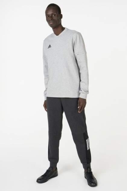 Свитшот мужской Adidas CZ3979 серый M