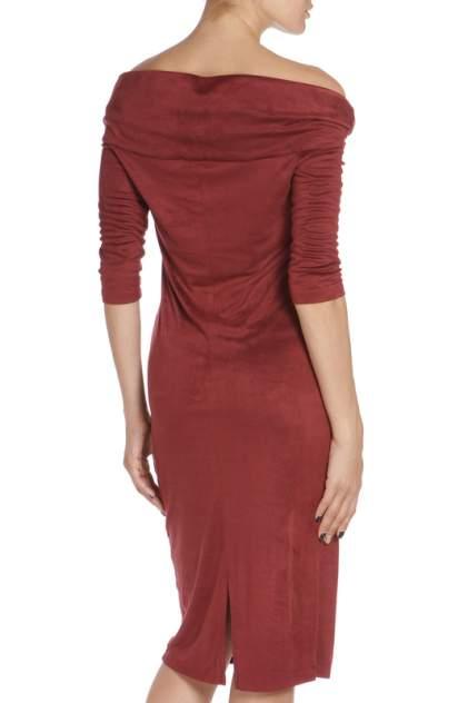 Платье женское Libellulas 10129 красное M