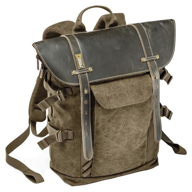Рюкзак для фототехники National Geographic NGA5290 коричневый