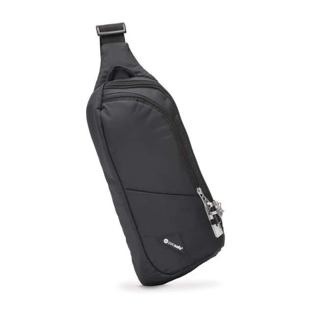 Сумка мужская Pacsafe Vibe 150 черная