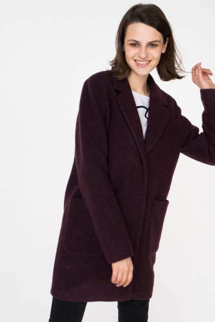 Женское пальто ICHI 20106944, красный