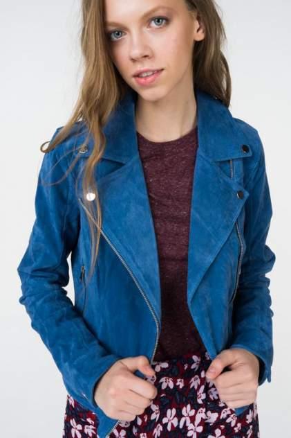 Куртка женская Vero Moda 10202251 голубая L