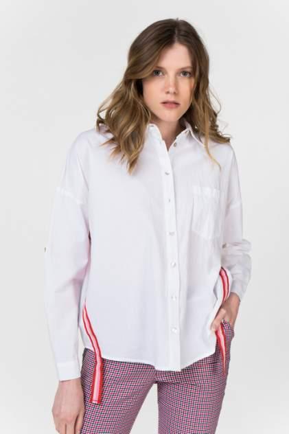 Женская рубашка Blend She 20203360, белый