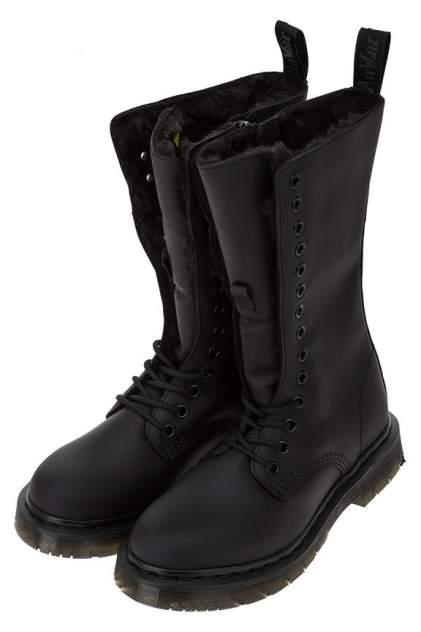 Ботинки женские Dr. Martens 24977001 черные 36 RU